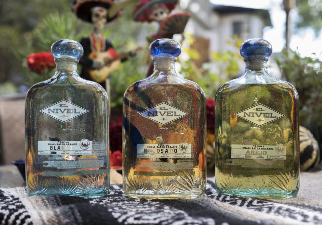 El Nivel Tequila